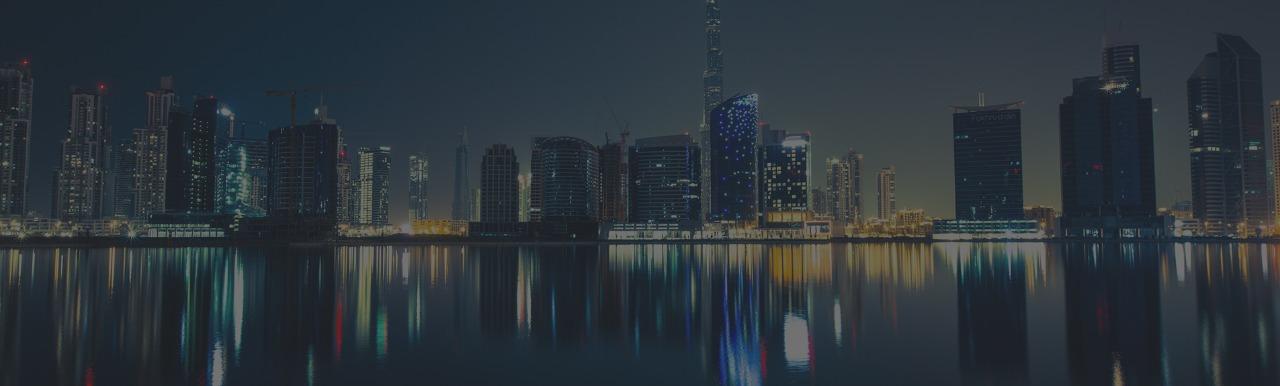 Eva Spire Dubai